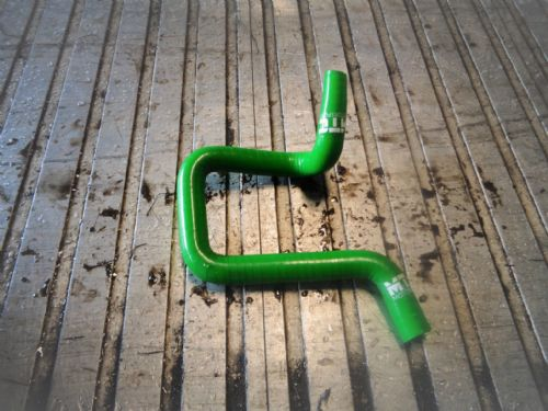 Z20LET GREEN SILICONE ROCKER COVER BREATHER HOSE